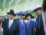 Los Garcia Brothers Live – Popurri de Canciones