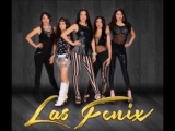 "Las Fenix – ""Un Traguito de Tequila"" (Video Oficial)"