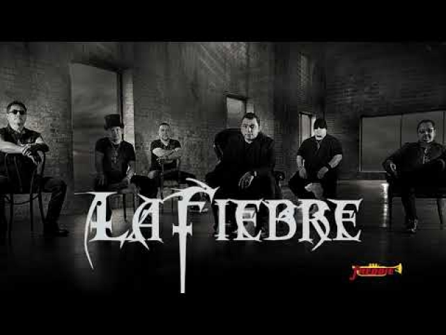 La Fiebre – Soledad (Letra) (Official Lyric Video)