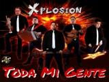 Xplosion – Toda Mi Gente