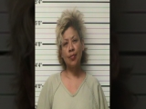 Tejano star Stefanie Lynn arrested on drug charges.