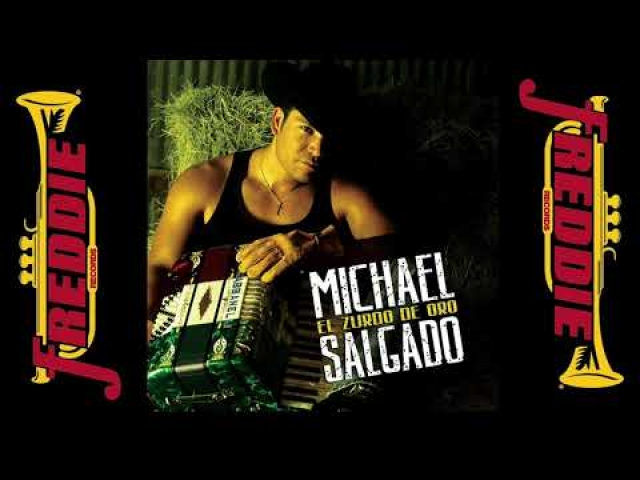 Michael Salgado – El Zurdo De Oro (Album Completo)
