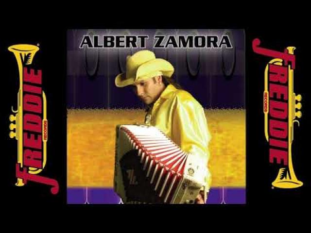 Albert Zamora – Sueño Seductor (Album Completo)