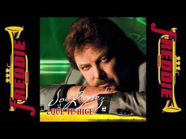 Joe Lopez – Que Te Hice (Album Completo)
