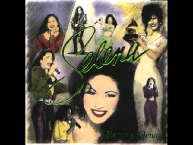 Cien Anos – Selena