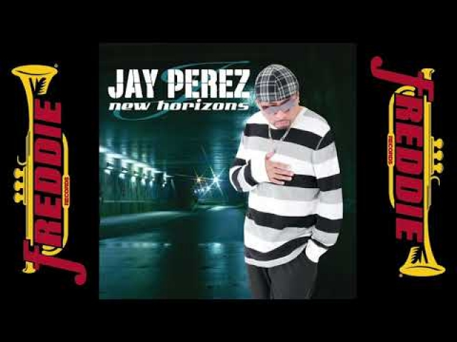 Jay Perez – New Horizons (Official Full Album Remastered)