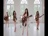 """Las Fenix – """"Esta Vez No"""" (Video Oficial)"""