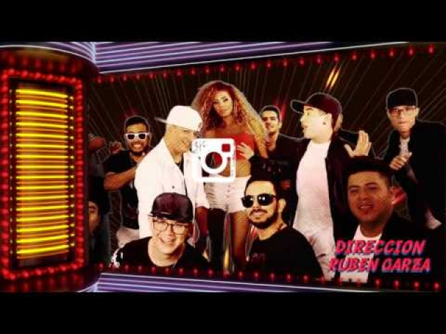 Dezigual ft  Garcia Bros – La Negra Catalina ( Video Oficial )