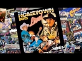 The Hometown Boys LIVE (AUDIO)