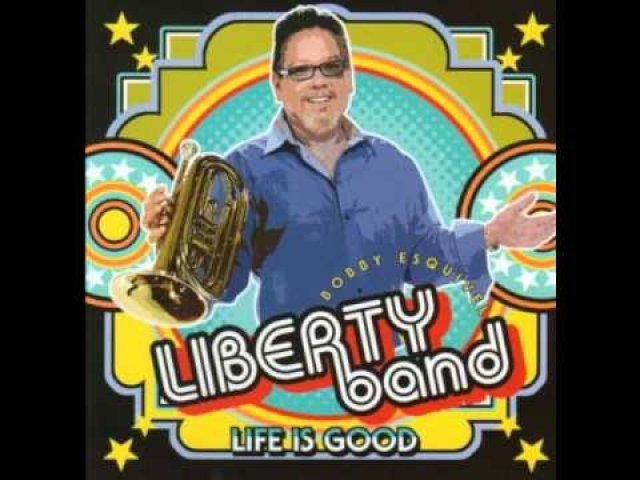 Liberty Band – Oldies Medley (AUDIO)