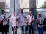"""Tejano Sound Band """"Cierra Los Ojos"""""""