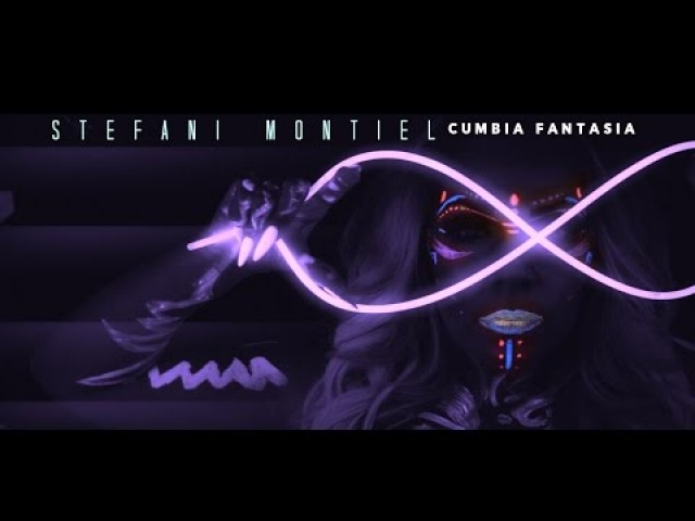 STEFANI MONTIEL Official Video – Cumbia Fantasia