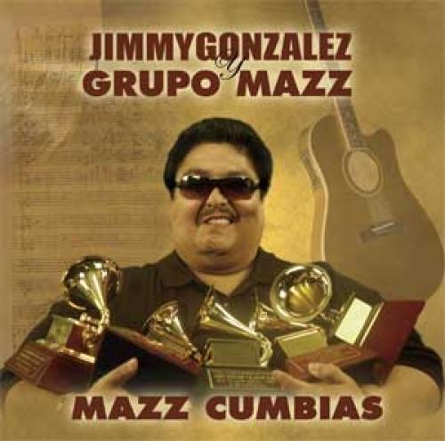 Jimmy Gonzalez Grammys