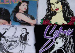 Selena Clothing